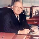 Truman Library logo icon