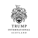 Trump Golf logo icon