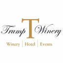Trump Winery logo icon