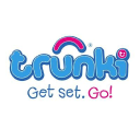 Trunki logo icon