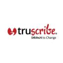Tru Scribe logo icon