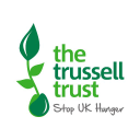The Trussell Trust logo icon