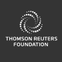 Thomson Reuters Foundation logo icon