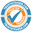 Trust A Trader logo icon