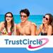 Trust Circle logo icon