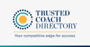 Trusted Coach Directory logo icon