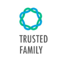 Trusted Family logo icon