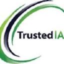 Trusted Ia logo icon
