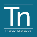 Trusted Nutrients logo
