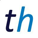 Trust Health logo icon