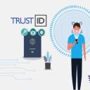 Trust logo icon