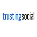 Trusting Social logo icon