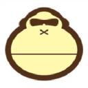 Trust The Bum logo icon