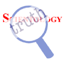Truth About Scientology logo icon