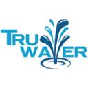 Tru Water logo icon