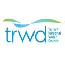 Tarrant Regional Water District logo icon