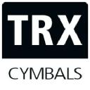 Trx Cymbals logo icon