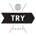Try Foods logo icon