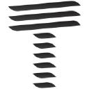 Tryko logo icon