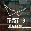 Tryst logo icon