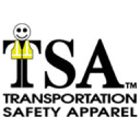 Tsa Safety logo icon