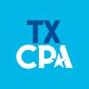 Tscpa logo icon