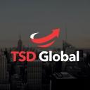Tsd Global logo icon