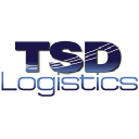 Tsd Logistics logo icon
