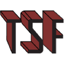 TSF Structures Inc logo