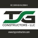 Tsg Constructors LLC Logo
