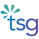 Tsg Global logo icon