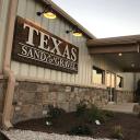 Texas Sand & Gravel Logo
