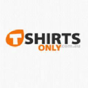 T Shirts Only logo icon