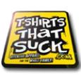 T-shirtsthatsuck Logo