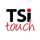Ts Itouch logo icon