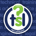 Tsl Recruitment logo icon