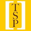 Tsp Legal logo icon