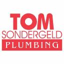 Tom Sondergeld Plumbing logo icon