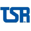 TSR, Inc. logo
