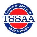 Tennessee Secondary School Athletic Association logo icon