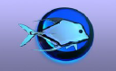 Tsunami Utah logo icon