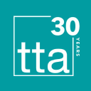 The Turner Agency logo icon