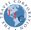 The Travel Corporation logo icon