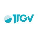 Ttgv logo icon