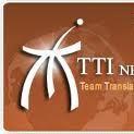 Tti Network logo icon