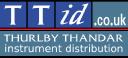T Tid logo icon
