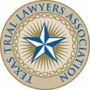 Texas Trial Lawyers Association logo icon