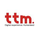 Ttm Associates logo icon