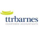 Ttr Barnes logo icon