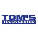 Tom's Truck Center logo icon